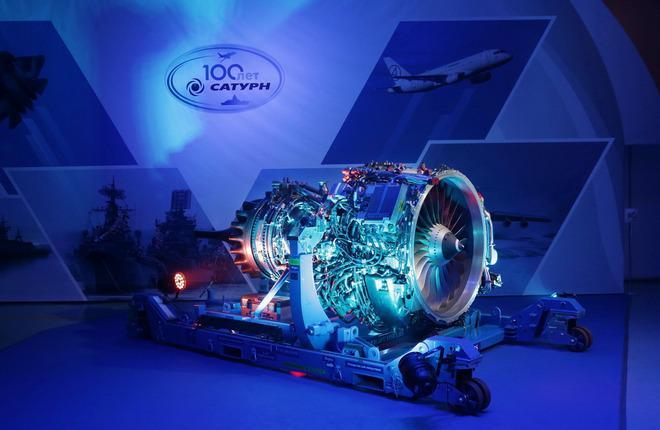 Двигатели для SSJ 100 наработали более полумиллиона часов