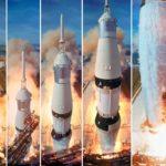 Для «Сатурна-5» не было запланированного использования после «Аполлона»