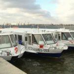 Идея развивать речной транспорт в Астрахани так и осталась на бумаге