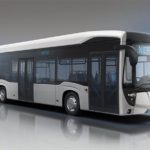 Кубок — «Лучший отечественный автобус» машина получила по итогам выставки Busworld Russia 2016