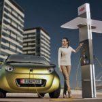 КРЭТ и «Россети» создадут сеть станций для зарядки электромобилей на территории России