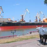 Латвия подсчитала убытки от сокращения российских грузоперевозок