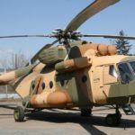 Ми-171 встали на вооружение армии Египта