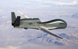 Над Чехией начнут летать гигантские шпионские дроны из США