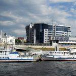 Новый речной вокзал будет создан в Самаре