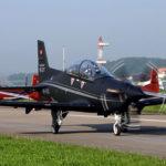 Франция возможно закупит УТС PC-21 «Пилатус»