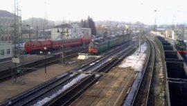 РЖД реконструирует 13 вокзалов