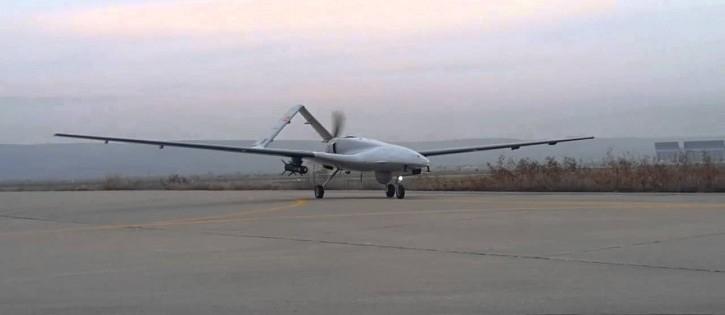 Турция разрабатывает собственные дроны чтобы уйти от зависимости от США