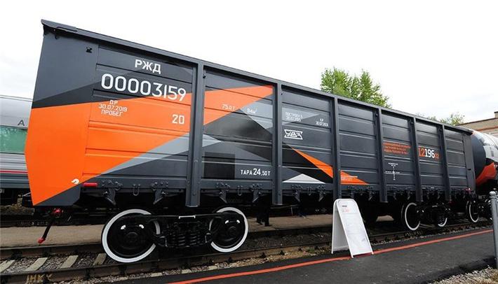 УВЗ обеспечит транспортом международный коридор «Север−Юг»