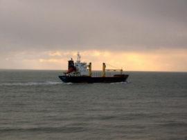 Финский залив станет полигоном для новейших российских судов