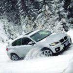 В ГИБДД Екатеринбурга дали советы водителям, как не угодить в аварию на заснеженной дороге