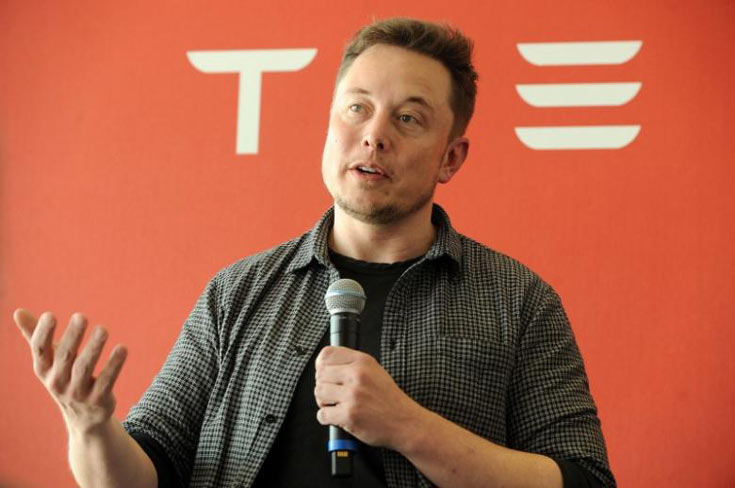 Tesla Motors покупает Grohmann Engineering