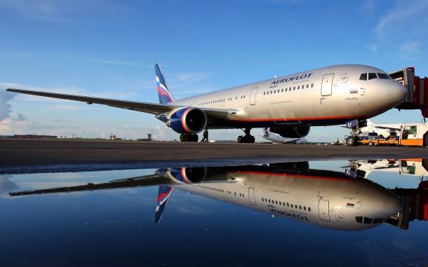 Аэрофлот в текущем году перевезет рекордное количество пассажиров