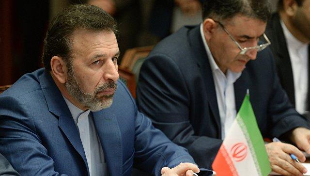 В Иране надеются на скорое начало работ по строительству спутника с Россией