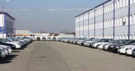 В Чечне могут вдвое нарастить производство LADA