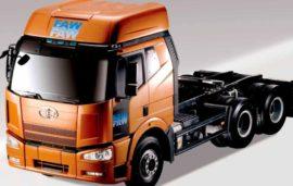 Завод по производству автомобилей китайского бренда FAW появится в Артёме