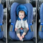 Консультация для родителей «Безопасное кресло»