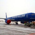 Почта России запустила магистральные самолеты