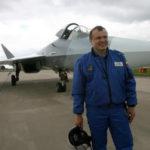 Сергей Богдан: истребитель Т-50: взгляд изнутри