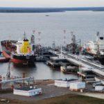 Грузооборот морских портов России может увеличиться