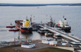 Совокупный грузооборот морских портов России по итогам 2016 г. может увеличиться на 5,8%