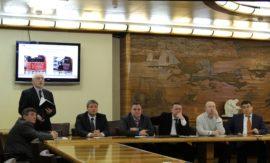 ФГУП «Атомфлот» приступило к реализации программы утилизации атомных ледоколов