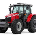 AGCO-RM объявляет о старте продаж в России трактора Massey Ferguson 6713