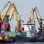 Расширение морского порта Калининград