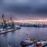 Российская Арктика в 2016 году. Развитие Мурманского транспортного узла