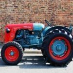 Lamborghini выпускает в продажу трактор стоимостью 32 тысячи долларов