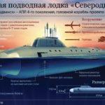 В ВМФ России сообщают о начале строительства трех подлодок в 2017 году