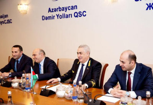 Азербайджан, Иран и Россия снижают железнодорожные тарифы