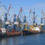 В морском порту Ванино построят угольный терминал