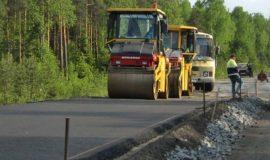 Дорожное строительство: аршином не измерить, по Энгелю не посчитать