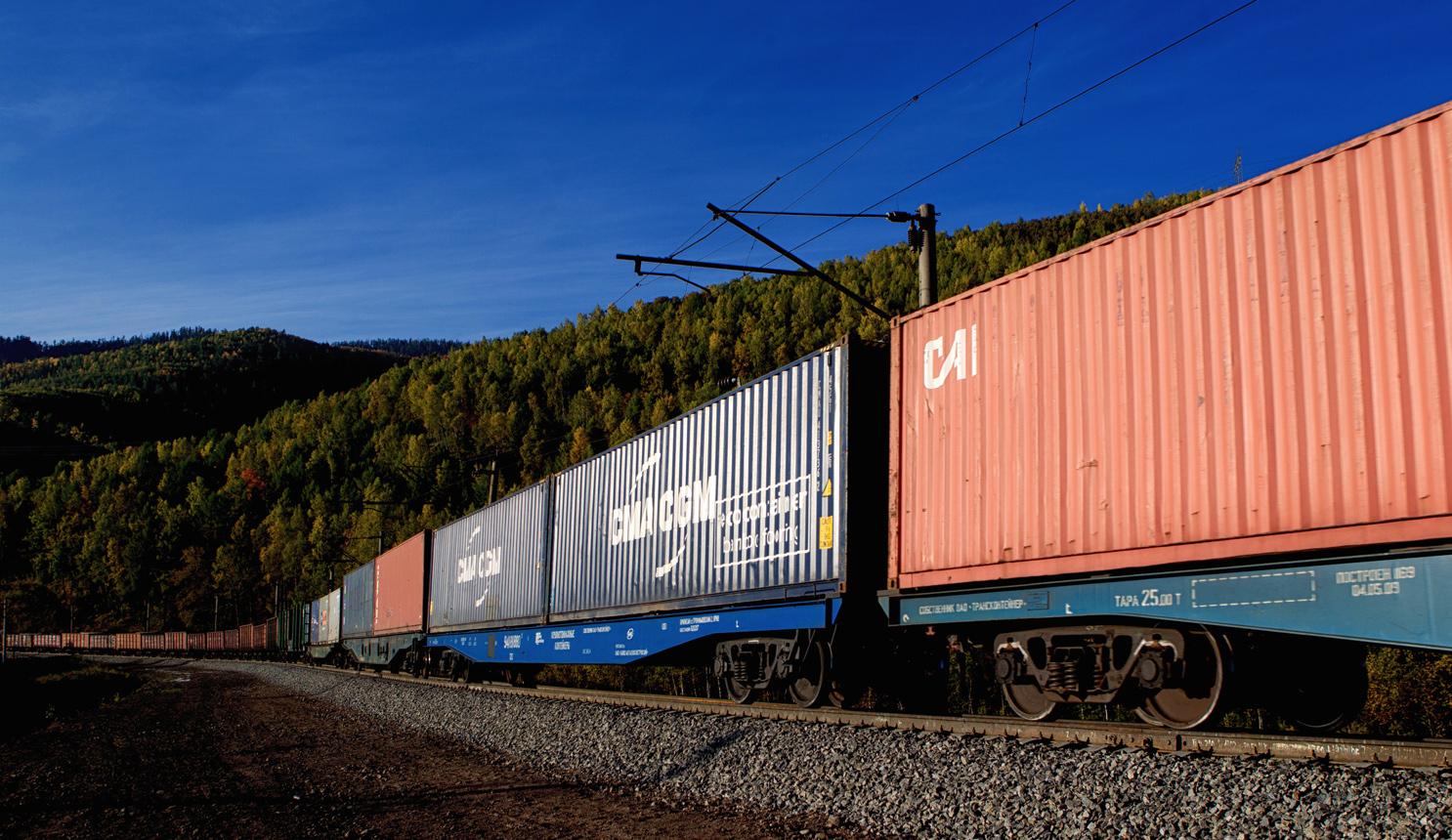 Дорожные карты для единого рынка транспортных услуг в ЕАЭС будут разработаны при участии ОТЛК