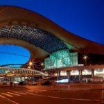 Шереметьево обслужил 5,25 млн пассажиров с начала года — рост 17%