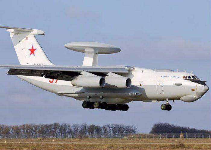 Российская военная авиация обходит зарубежных конкурентов