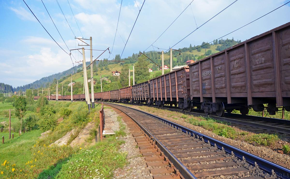 Российские продукты теперь отправляются в Китай поездом