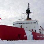 США приступают к созданию ледоколов