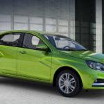 Четыре модели LADA попали в шорт-лист премии «Автомобиль года в России»
