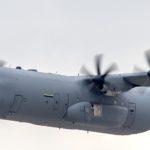 Германия закупит шесть военно-транспортных самолетов