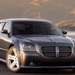 Автомобиль Dodge Magnum