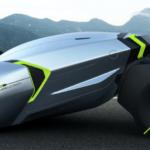 АвтоВАЗ представил новый концепт — электрокар Lada L-Ego