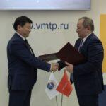 ВМТП и РЖДЛ создают совместный сервис перевозки сборных грузов