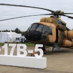 Вьетнам заинтересован в покупке вертолетов «Ансат» и Ми-17В-5