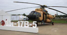 """Вьетнам заинтересован в покупке вертолетов """"Ансат"""" и Ми-17В-5"""