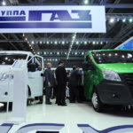 Группа «ГАЗ» в 2016 г. получила 1,1 млрд руб. чистой прибыли