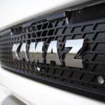 В Туркмению поступила партия грузовиков «КАМАЗ»