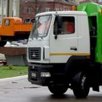 Производство грузовиков и автобусов в Белоруссии растет высокими темпами