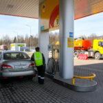 Российский парк газовых автомобилей к 2020 году вырастет более чем в два раза